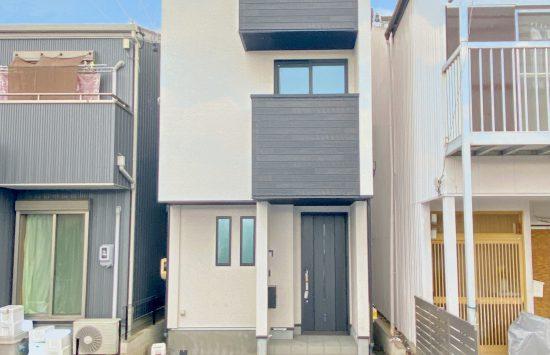 緑区 曽根3 新築戸建住宅の画像
