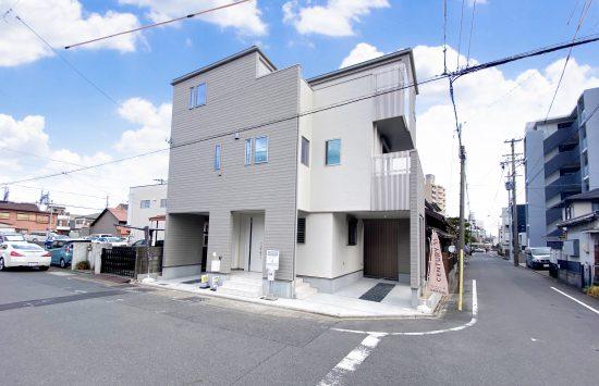 中川区 花池町 新築戸建の画像