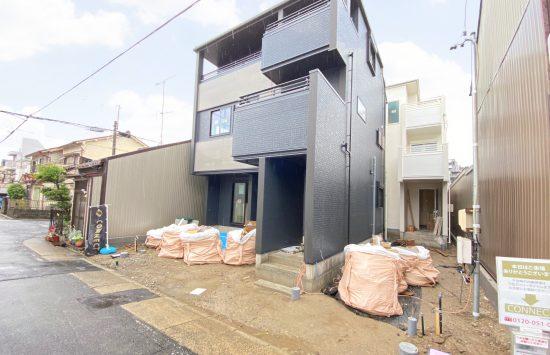 新築戸建 MELDIA 稲上町の画像